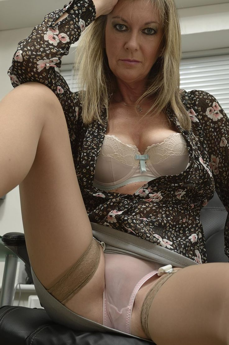 Milfs in panties and stockings Panty Milf Porn Sex Pictures Pass