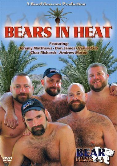 best of Gay Bear dvd