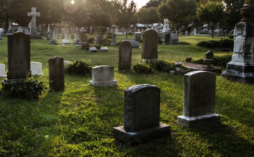 Gem reccomend funeral Fir chapel lawn