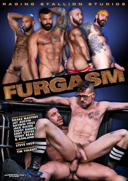 Bear dvd gay