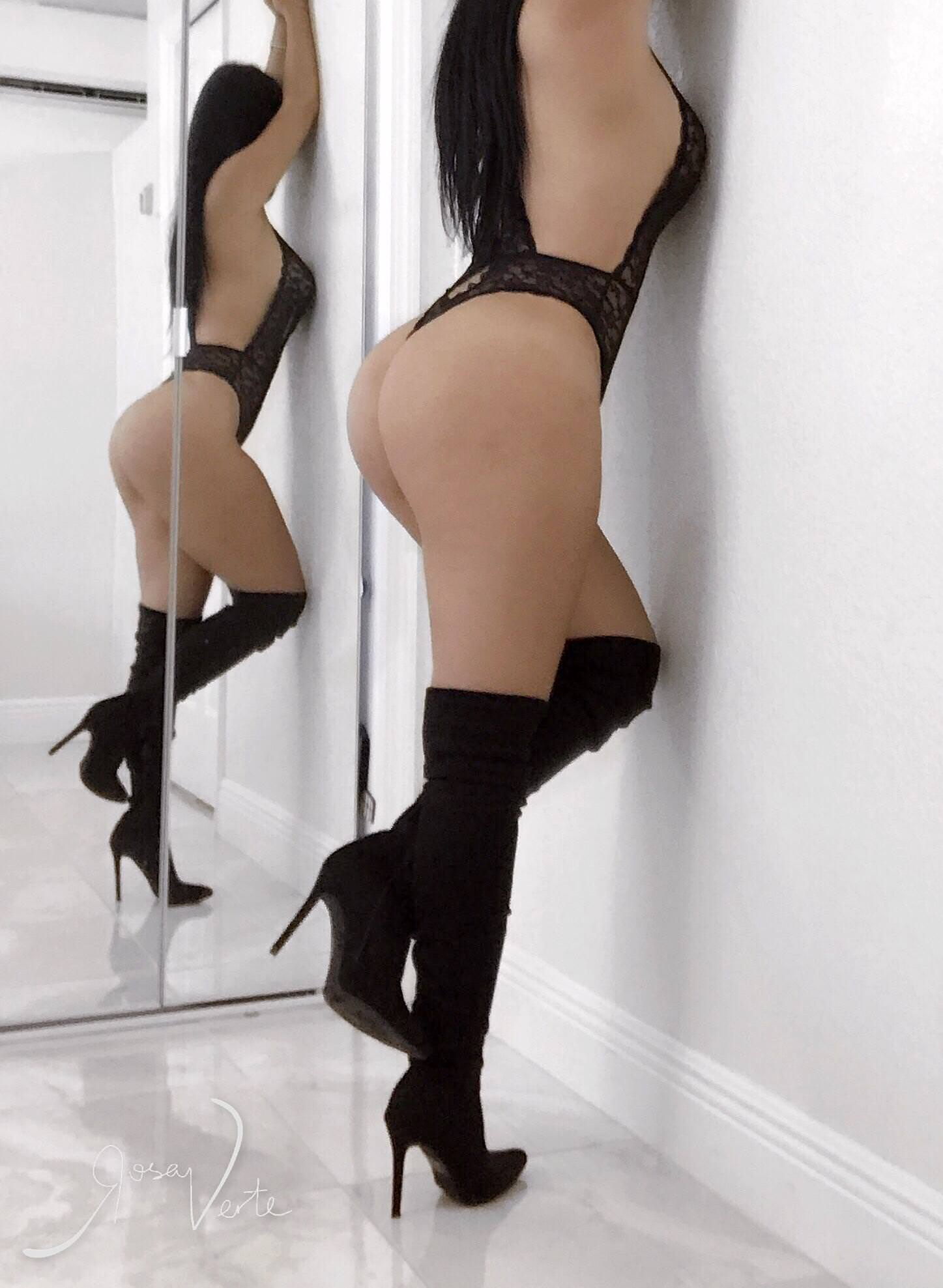 best of High boots thigh