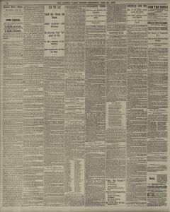 Mittens reccomend Columbia south carolina newspaper dick woods