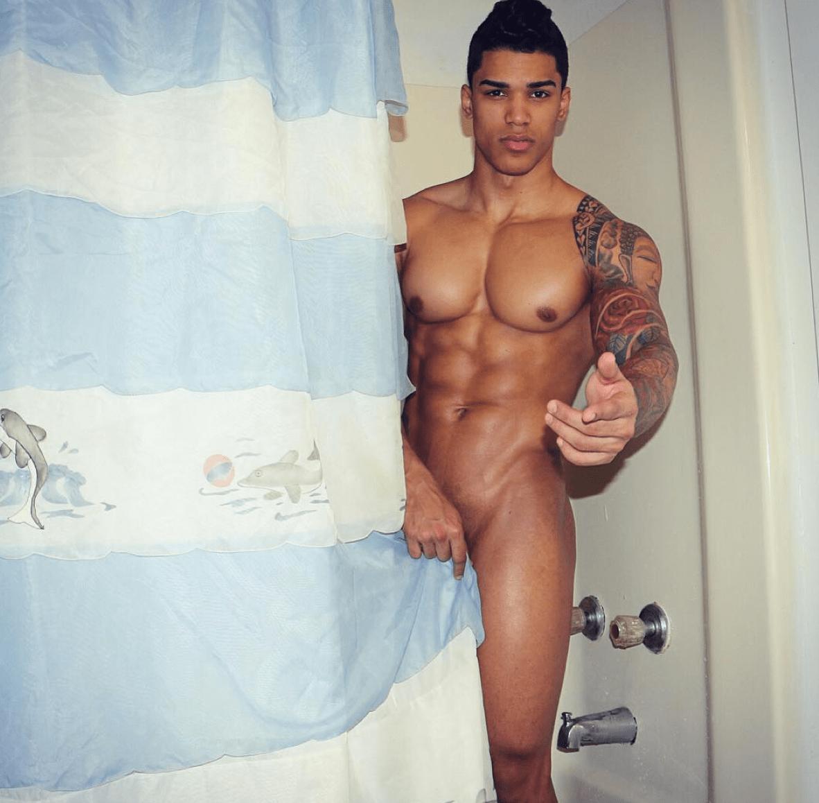 best of Cock Deron williams
