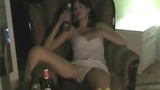 Casper reccomend Busty college hoes drunk fucking