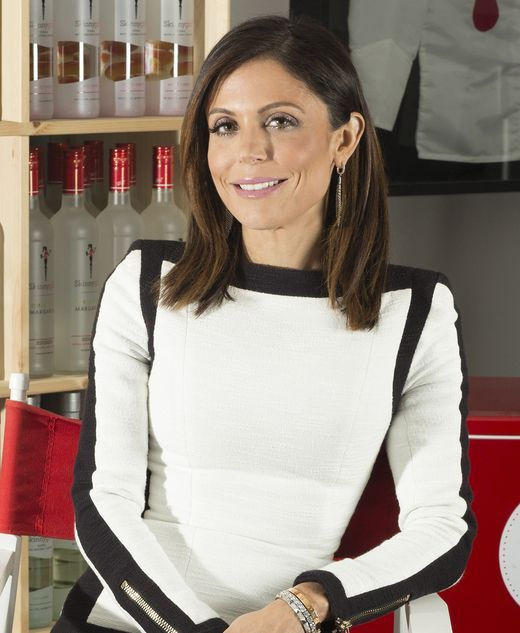 Skinny girl cocktails bethenny frankel