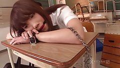 SisLovesMe - Hot Latina Surprises Her Stepbrother With a Blowjob.